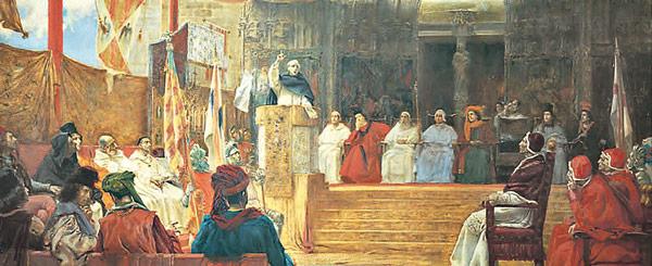 El Compromiso de Caspe – 1412